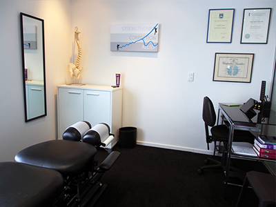 Elevate Chiropractic Clinic Greenhithe