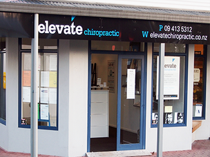 Elevate clinic in Greenhithe